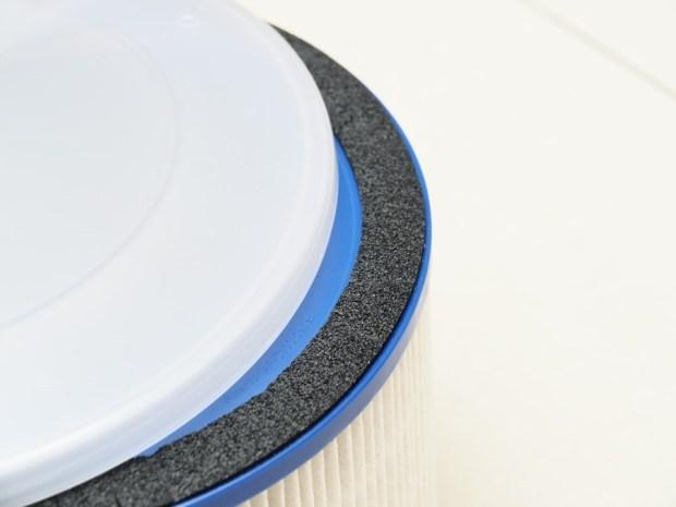 cado LEAF 120 評測:金屬兼具溫潤質感,全方位360度,擺在桌上都好看的空氣清淨機 5111521