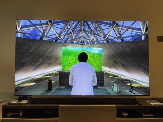 頂規不頂貴!Samsung Neo QLED 8K 量子電視再次突破極限,體驗絕妙影音饗宴不是夢 IMG_7899