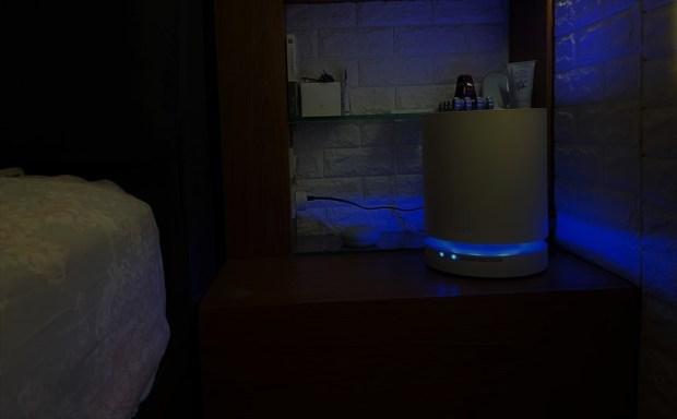 cado LEAF 120 評測:金屬兼具溫潤質感,全方位360度,擺在桌上都好看的空氣清淨機 IMG_8344