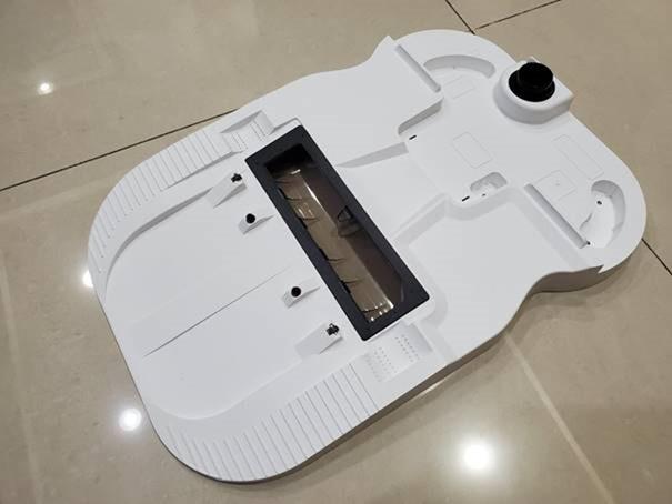 【完整評測】史上最熱銷的「石頭掃地機器人 S7+」及 Onyx 自動集塵充電座值得買嗎? clip_image004