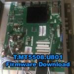 T.MT5508.U801 Software Download