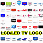 All LCD/LED TV LOGO Images