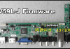 CV59L-J Firmware All Resolutions Free Download