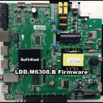 LDD.M6308.B Firmware Free Download