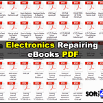 Electronics Repairing Books PDF