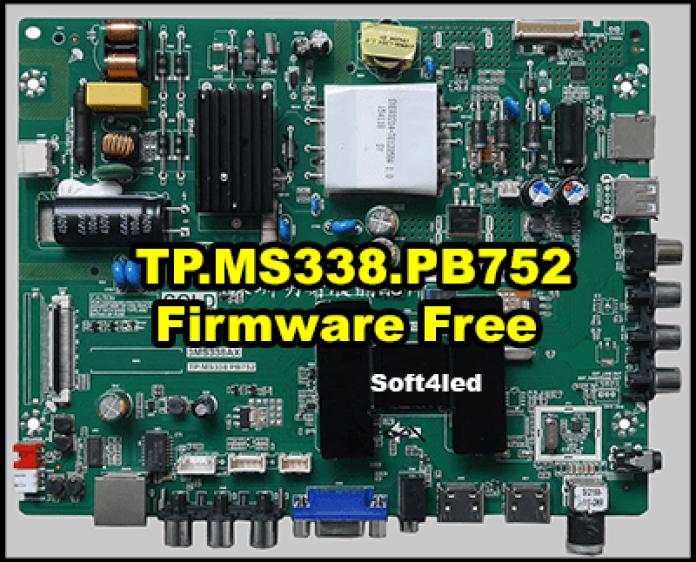 TP.MS338.PB752 Firmware Free Download