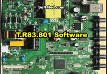 T.R83.801 Software Download