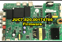 JUC7.820.00174786 All Firmware Free Download