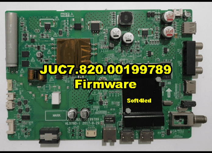 JUC7.820.00199789 All Firmware Free Download