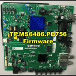 TP.MS6486.PB756 Firmware Free Download