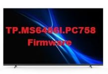 TP.MS6486I.PC758 Firmware Free Download