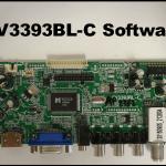 CV3393BL-C Software Free Download