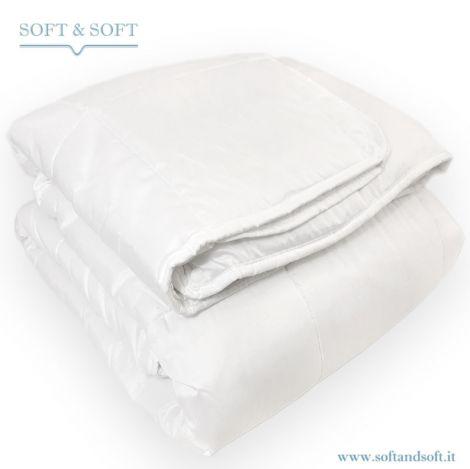 Prodotto di alta qualità e prezzo. Vendita Online Soft Italy Piumino Matrimoniale Quattro Stagioni Softandsoft It Soft Soft