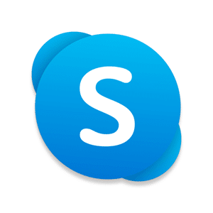تطبيق Skype for iPhone