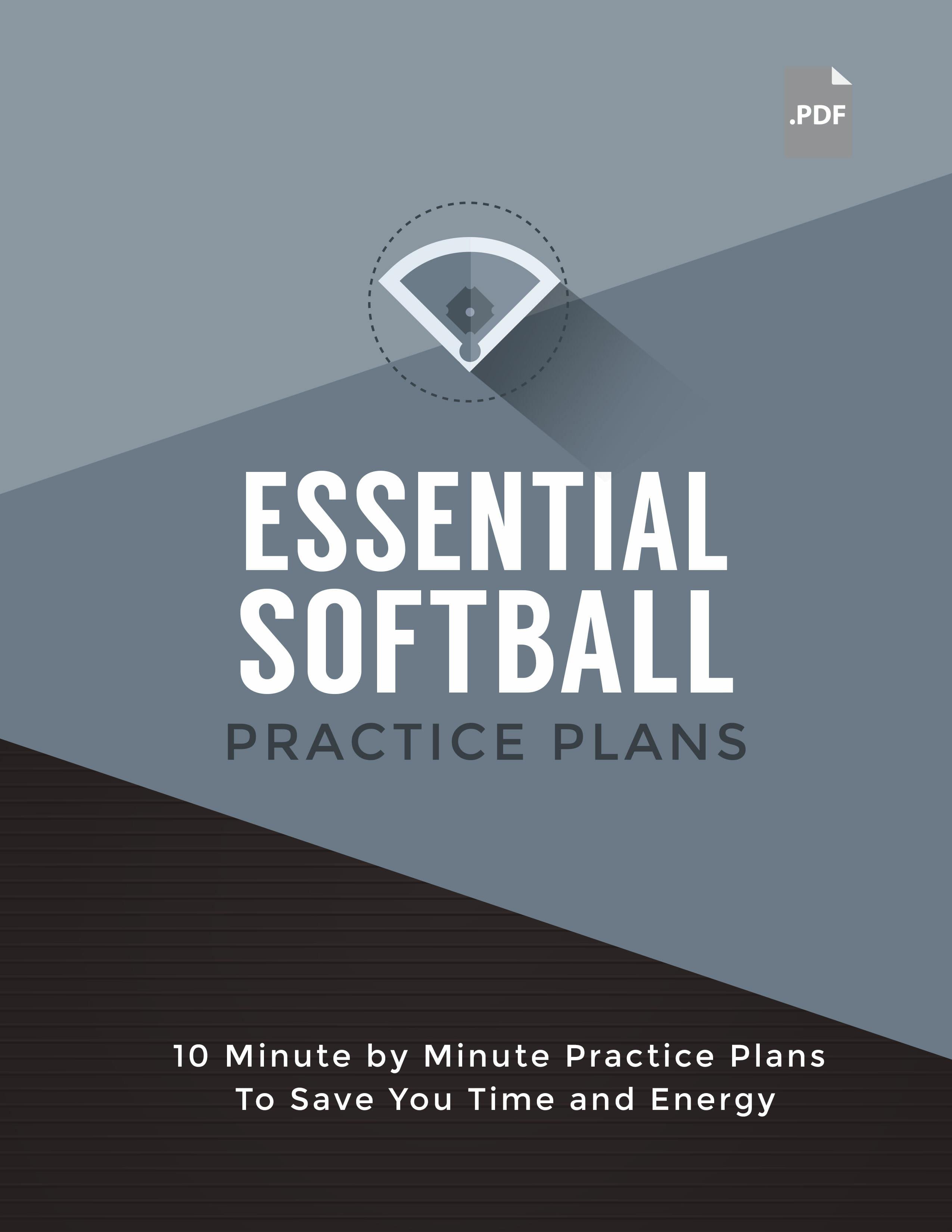 Essential Softball Practice Plans