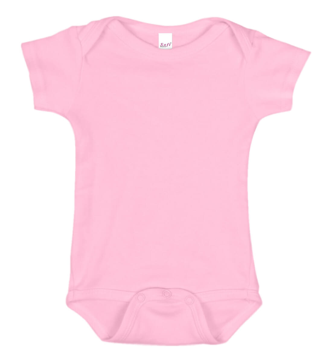 2963a34ef8d9 Wholesale Blank Onesies - Short Sleeve