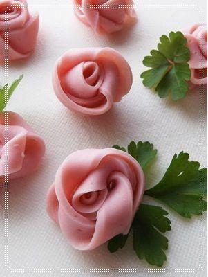 trandafiri din suca