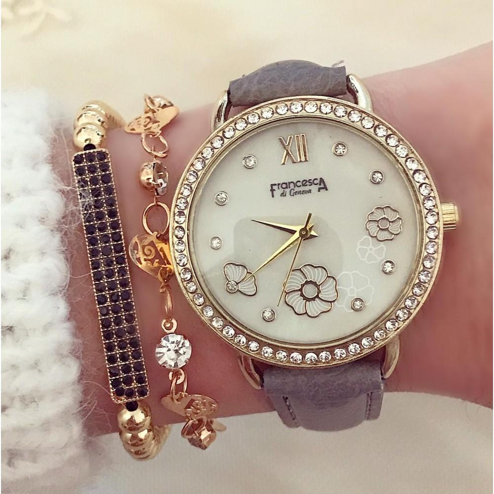ceas de damă