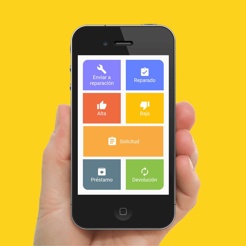 Desarrollo de Apps Multiplataforma a Medida 02