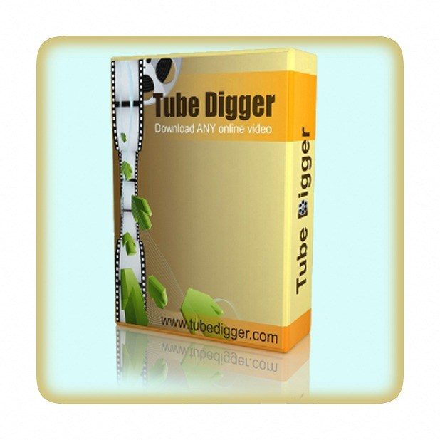 TubeDigger 6 5 8 Crack With Latest Version Free Download