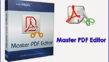 Master PDF Editor 5 2 20 Crack With Latest Version Free Download