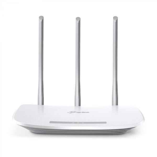 TP-Link TL-WR845N Wireless N Router
