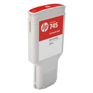 HP 745 130-ml Chromatic
