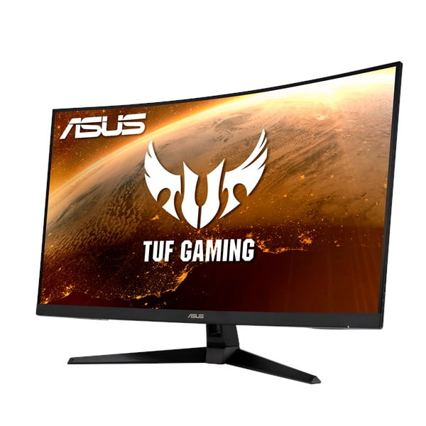Asus TUF VG32VQ1B 32 Inch Curved Gaming Monitor
