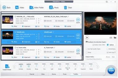 Image result for VideoProc