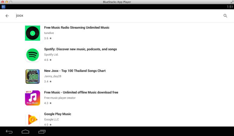 joox-music-app-for-windows-pc-mac-bluestacks