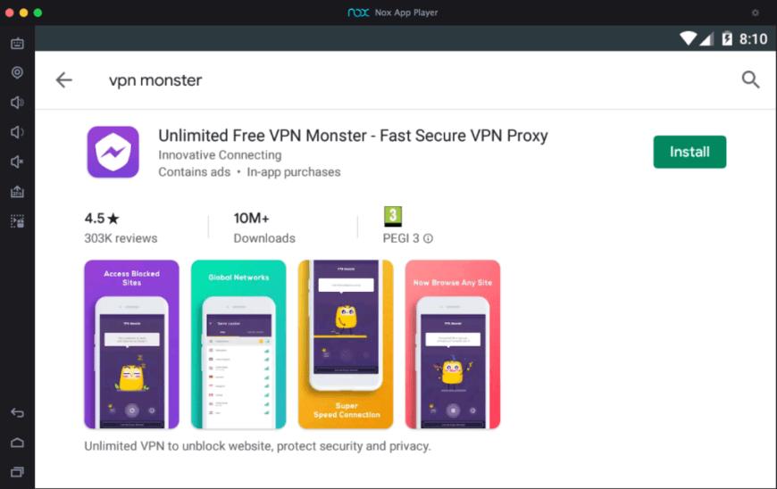 how-to-install-vpn-monster-on-pc-using-nox-emulator