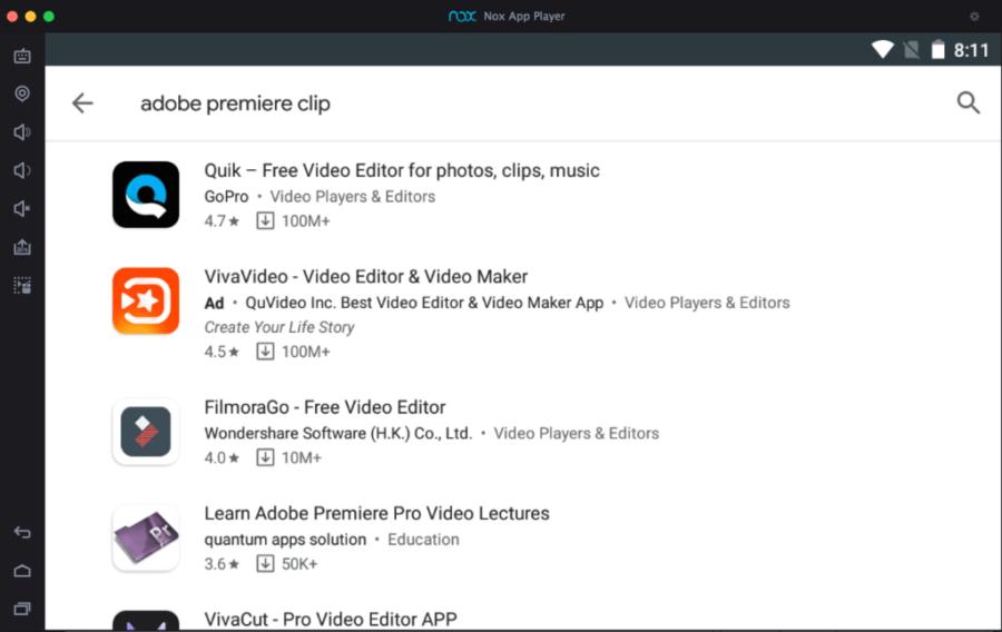 adobe-premiere-clip-on-pc-via-android-emulator