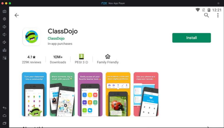 How To Install Classdojo App On Your Windows 7 8 10 Pc Softforpc
