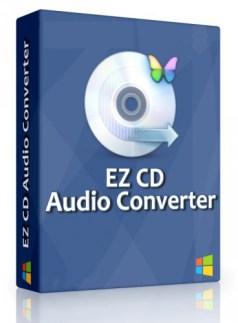 EZ CD Audio Converter Ultimate