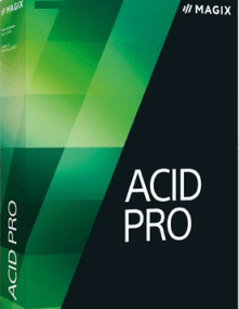 MAGIX ACID Pro