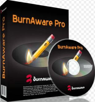 BurnAware Professional