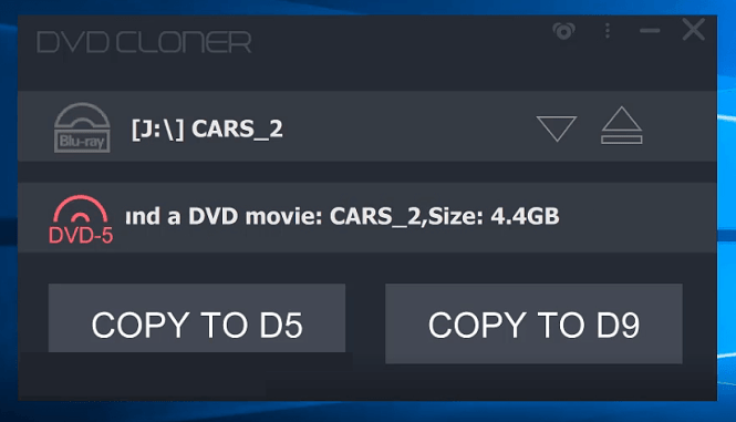 DVD-Cloner windows