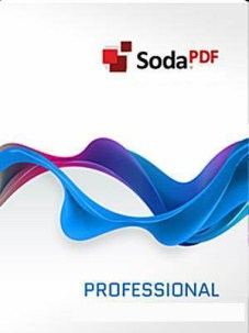 Soda PDF Pro
