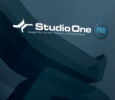Studio One Pro