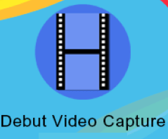 Debut Video Capture