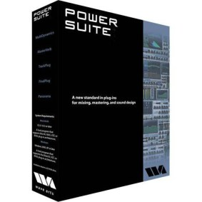 Wave Arts Power Suite