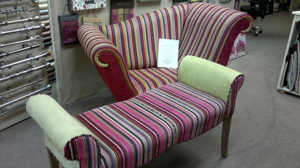 Sutton Coldfield Furniture Reupholstery Reupholsterer