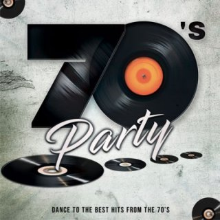 70's Party (2017)