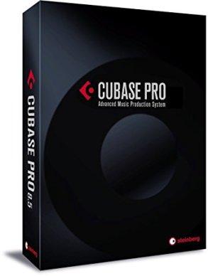 Cubase Pro