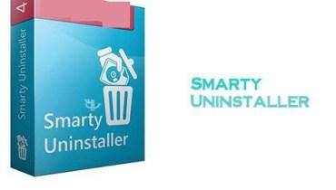 Smarty Uninstaller
