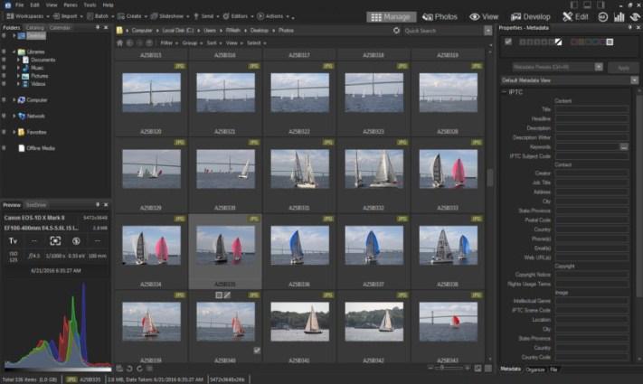 ACDSee Photo Studio Ultimate latest version