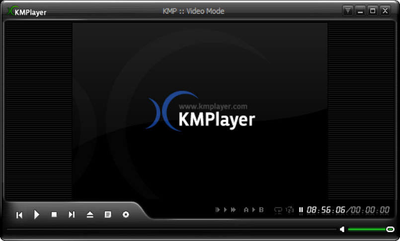 KMPlayer latest version