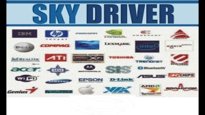 Sky Driver Pack