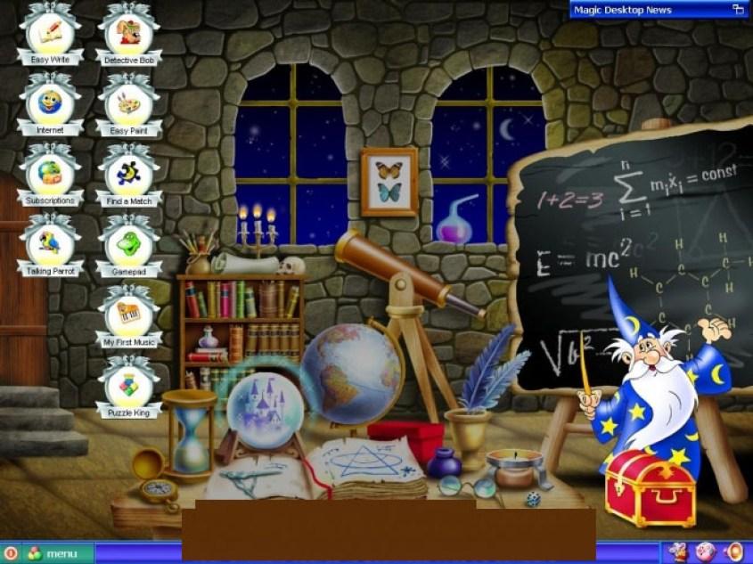 EasyBits Magic Desktop latest version