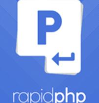 Rapid PHP Editor